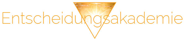 Die Entscheidungsakademie Logo